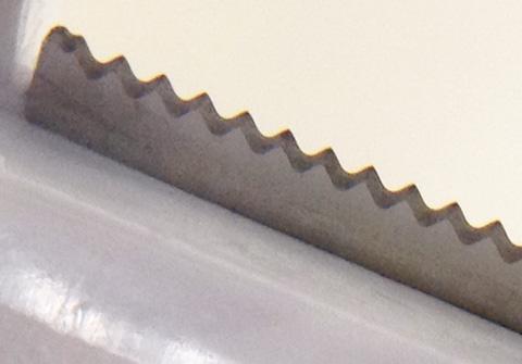 カルカットの刃